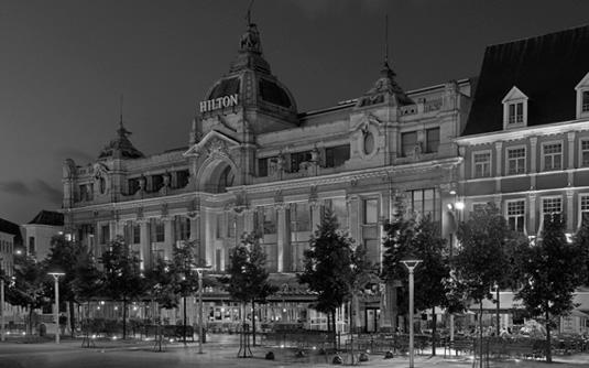 Hilton_Antwerp
